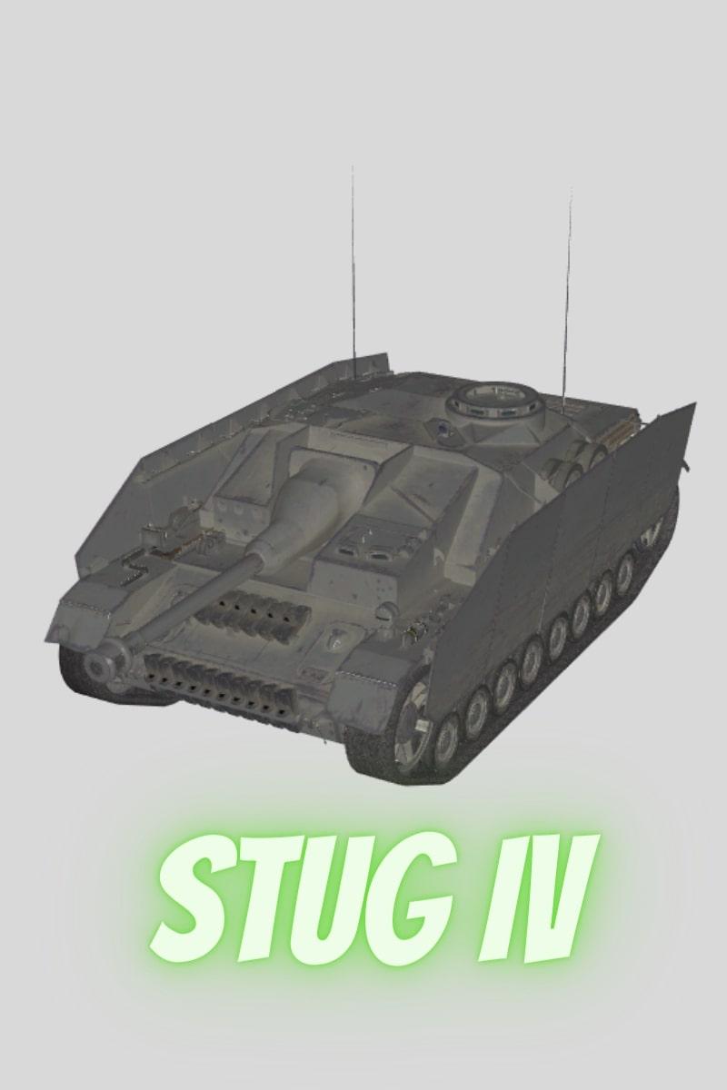 StuG IV, Personal Missions, Boost