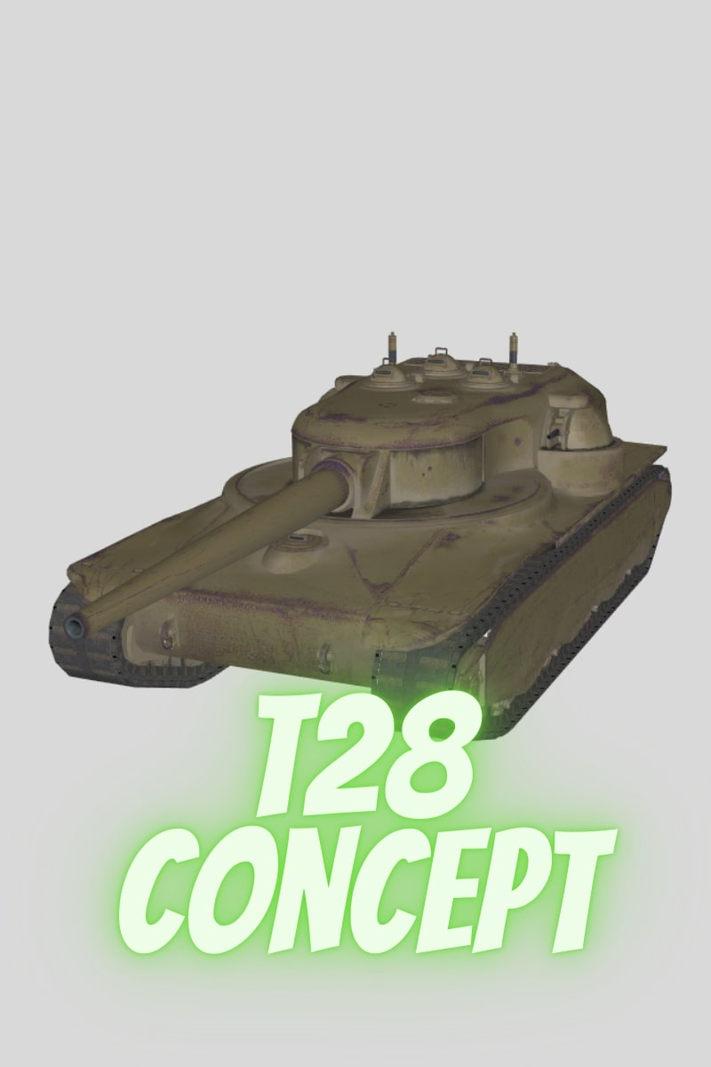 T28 Concept, Personal Missions, Boost