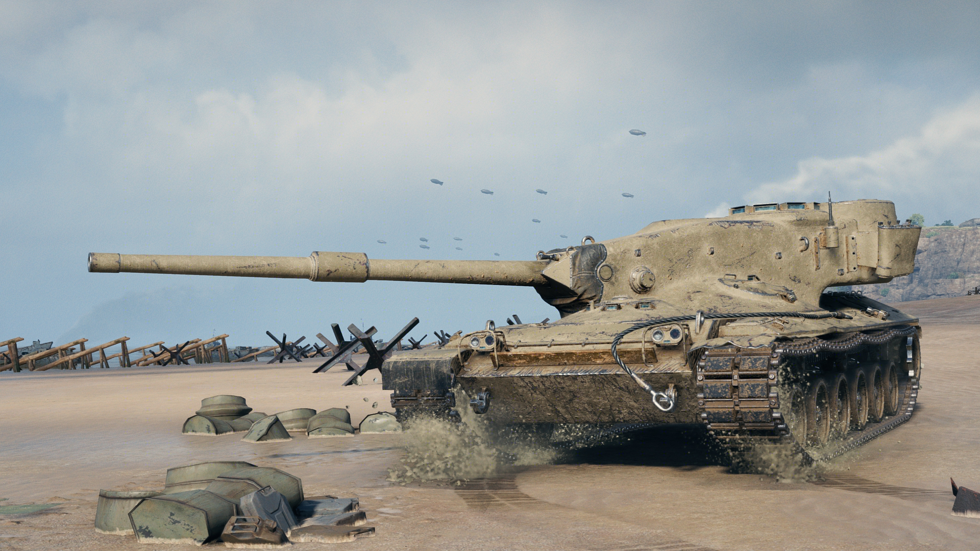 ranked battles