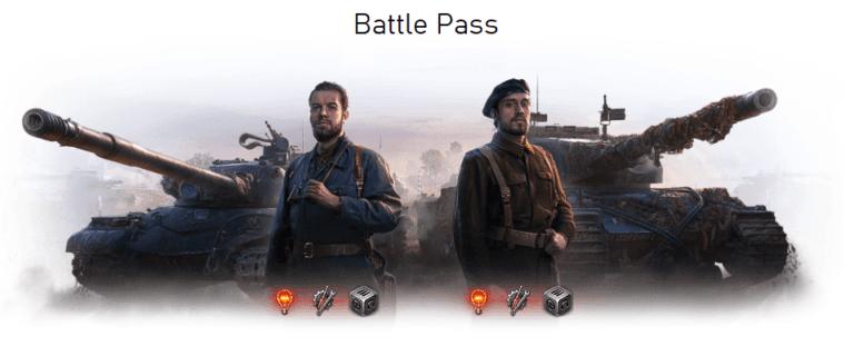 Battle Pass wot wn8