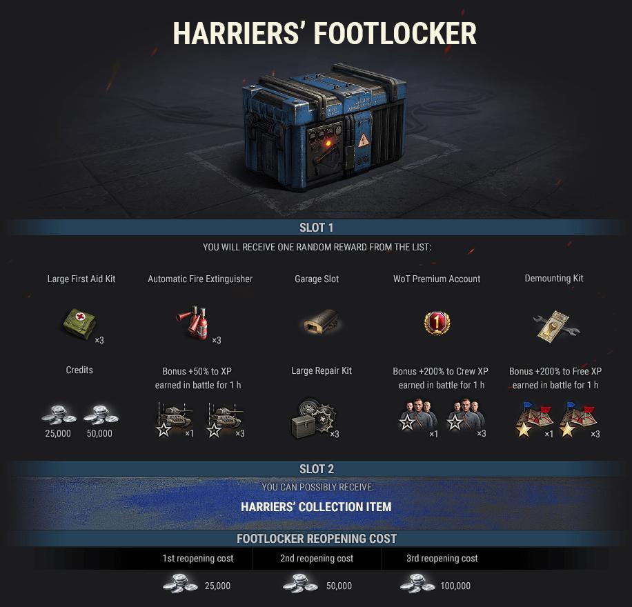 Harrier_Footlocker