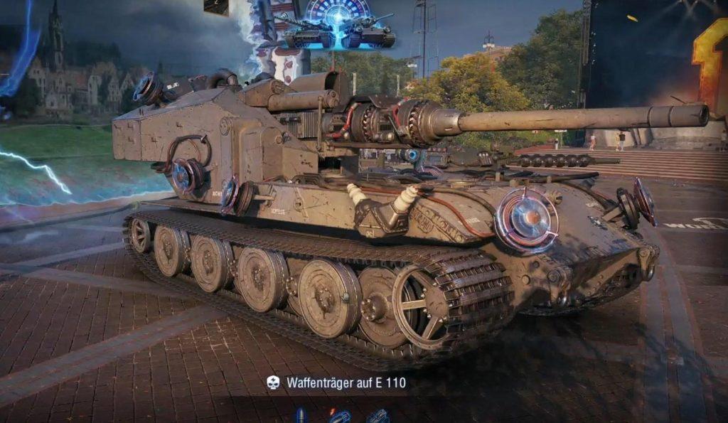 The Last Waffenträger
