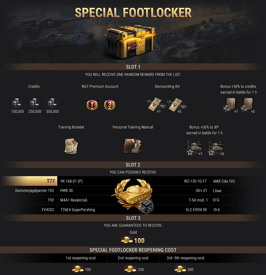 Special_Footlocker