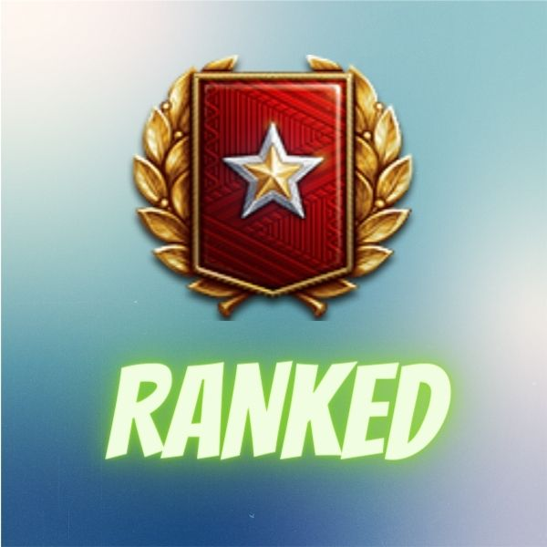 Ranked Mode